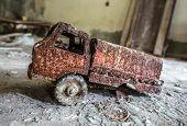 Pripyat Town
