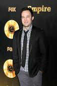 LOS ANGELES - JAN 6:  Danny Strong at the FOX TV