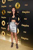 LOS ANGELES - JAN 6:  Ciera Payton at the FOX TV