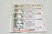 Mauritian currency