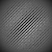 Dark, Grey Background, Pattern With Slanting Lines
