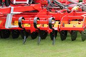 pic of cultivation  - A Brand New Farming Agricultural Soil Cultivator - JPG