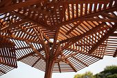foto of canopy roof  - Canopy  - JPG