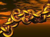 Celestial Chain