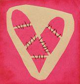 Heart Strings 01 poster