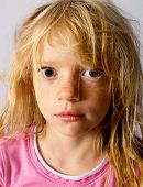 Bedhead Girl