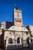 Town Guardhouse In Zadar