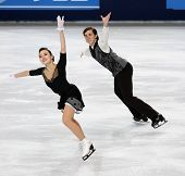 Madison Chock / Greg Zuerlein (usa)