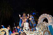 Magic Kings Parade - Los Reyes Magos