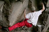 Male Climber 6