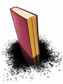 Bleading Book