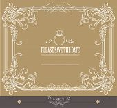 picture of bridal shower  - wedding cardwe - JPG