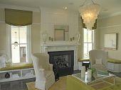 Luxury 4 Living Room 1