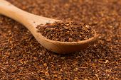 Heap Of Dry Rooibos Tea poster