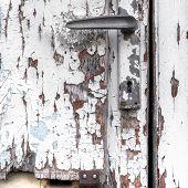 door poster