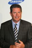 NEW YORK - JUNE 7: Former Miami Dolphins quarterback Dan Marino attends the Samsung Hope for Children Gala at Cipriani Wall Street on June 7, 2011 in New York City, NY.