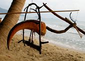 Souvenir Beach Toy