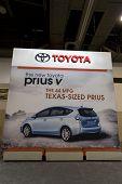 Toyota Prius Ad