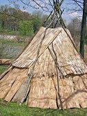 Indian Tepee