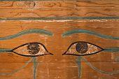 Egyptian Eyes