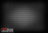 Speaker grill texture.vector