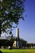 Rizal's Monument