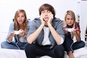 Teens and video games