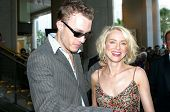 Heath Ledger e Naomi Watts
