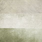 Gray Vintage Backgrounds Collection