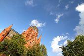 Igreja em Berlim