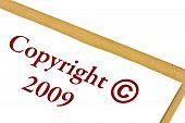 Copyright 2009 Symbol