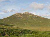 Hen Mountain Co Down Ireland