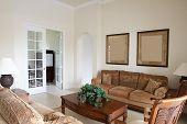 Modern Home Interior