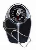 Medical weight problems, isolated