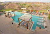 Luxury Garden Pool