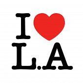 I Love L.A