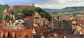 Tübingen Panorama.