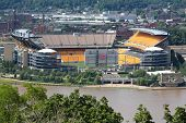Pittsburgh Steelers Stadium