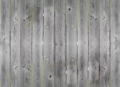 Seamless Wood Fence