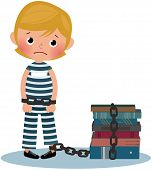 Child Prisoner