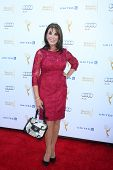 LOS ANGELES - AUG 23:  Kate Linder at the Television Academy's Perfomers Nominee Reception at Pacifi