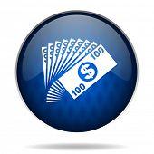 money internet icon