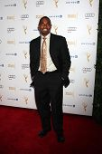 LOS ANGELES - AUG 23:  Jason George at the Television Academy's Perfomers Nominee Reception at Pacif