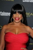LOS ANGELES - AUG 23:  Niecy Nash at the 2014 Entertainment Weekly Pre-Emmy Party at Fig & Olive on