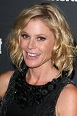 LOS ANGELES - AUG 23:  Julie Bowen at the 2014 Entertainment Weekly Pre-Emmy Party at Fig & Olive on