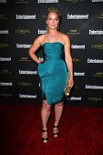 LOS ANGELES - AUG 23:  Elisabeth Rohm at the 2014 Entertainment Weekly Pre-Emmy Party at Fig & Olive