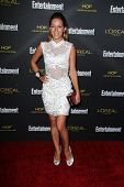 LOS ANGELES - AUG 23:  Vanessa Lengies at the 2014 Entertainment Weekly Pre-Emmy Party at Fig & Olive on August 23, 2014 in West Hollywood, CA
