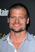 LOS ANGELES - AUG 23:  Bailey Chase at the 2014 Entertainment Weekly Pre-Emmy Party at Fig & Olive o