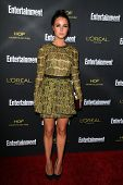 LOS ANGELES - AUG 23:  Camilla Luddington at the 2014 Entertainment Weekly Pre-Emmy Party at Fig & Olive on August 23, 2014 in West Hollywood, CA