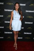 LOS ANGELES - AUG 23:  Andrew J. West, Amber Stevens at the 2014 Entertainment Weekly Pre-Emmy Party at Fig & Olive on August 23, 2014 in West Hollywood, CA